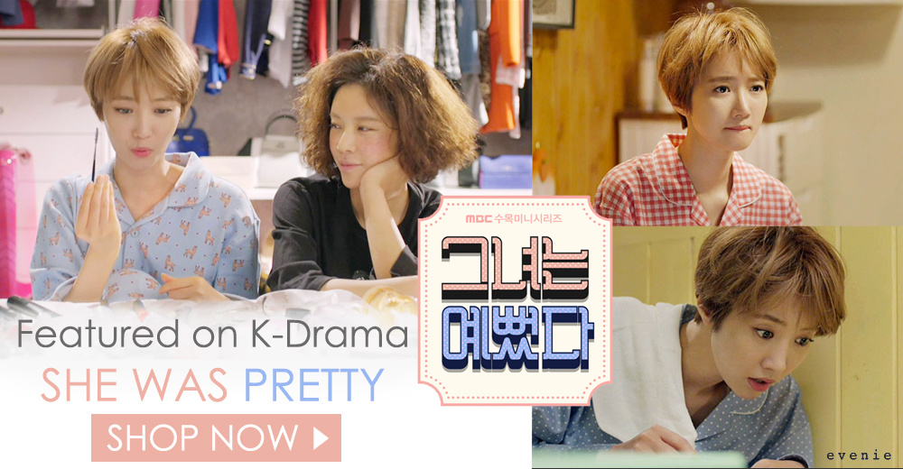 Celebrate Your Natural Beauty with Korean Sleepwear