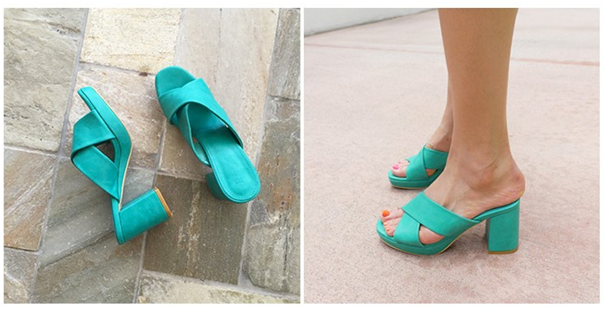 The 5 Pairs of Korean Fashion Shoes You Need this Summer
