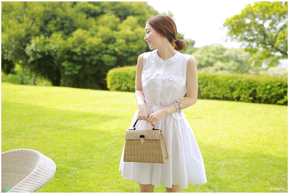 Dress Like the Duchess of Cambridge with Korean Fashion Online
