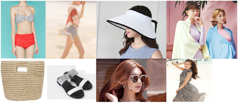 8 Korean Fashion Items to Pack for Your Beach Vacation