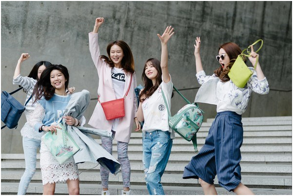 Korean Street Fashion – Where to Buy Online?