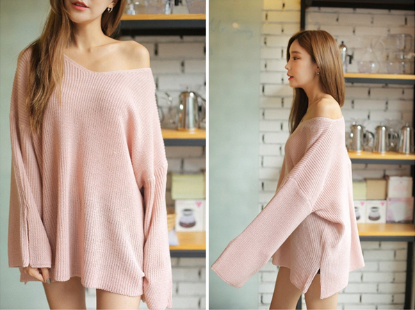 Korean Fashion Trends: Gorgeous Knitwear for Every Occasion