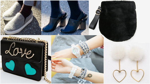 Quirky Korean Fashion Accessories to Jazz Up Your Looks in the New Year