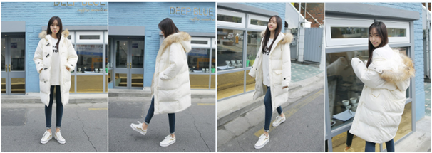 How to Keep Warm (and Look Fab) this Winter with Korean Fashion Coats