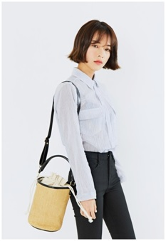 Coloration Pouch Tote Bag