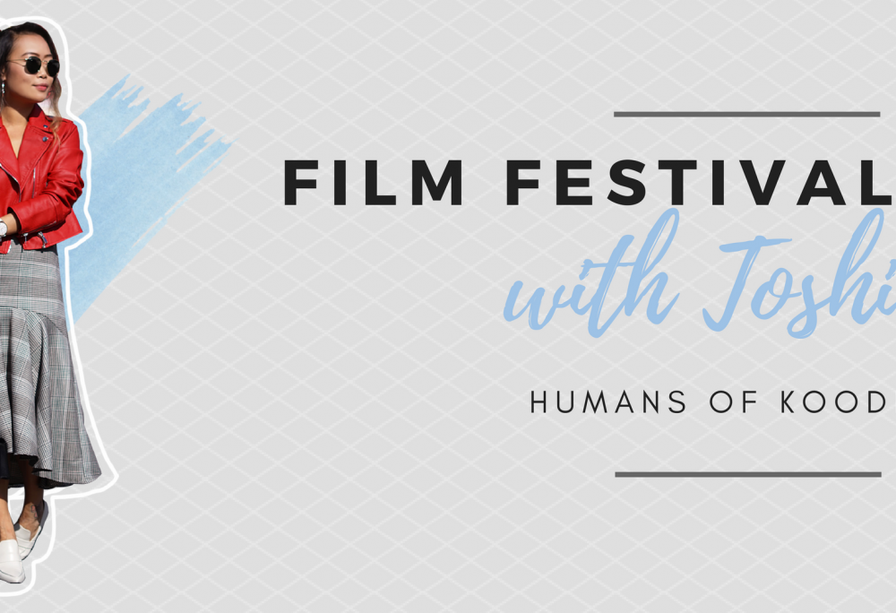 Film Festival Ready with Toshiko!- Humans of KOODING