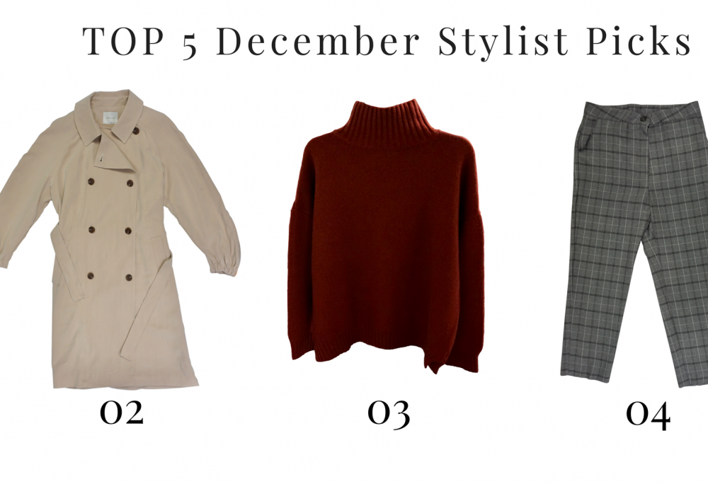 Top 5 December Stylist Picks with Cherrykoko & LA Girl