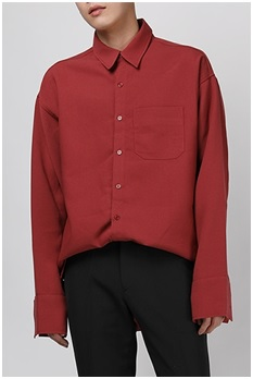 Cowes Over Shirt