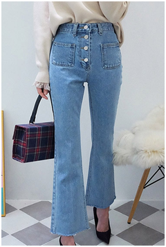 Best Jeans for Every Body Type