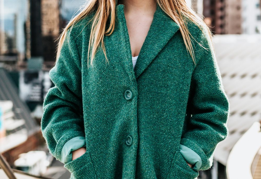 Best Winter to Spring Transition Outfits