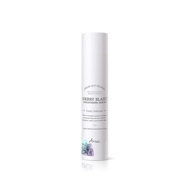 Berry Blast-Brightening Serum