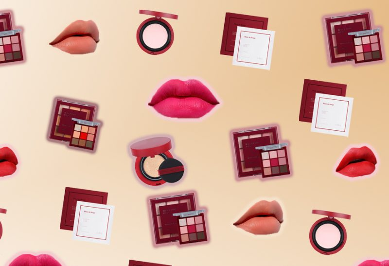 The Indie Brand Taking K-beauty by Storm: Our Top MILLION RED Picks