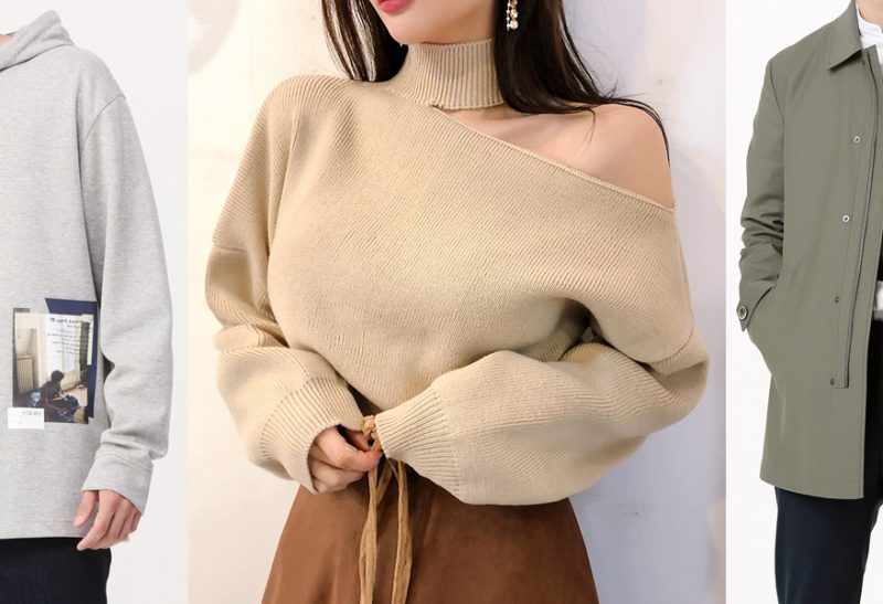 How popular K-Fashion Brands Do Korean Winter Fashion (for Men & Women)